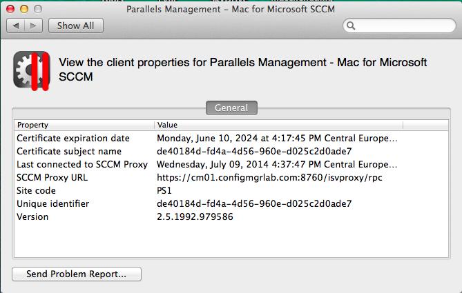 Parallels Mac Management for SCCM review (part 3) | Enterprise